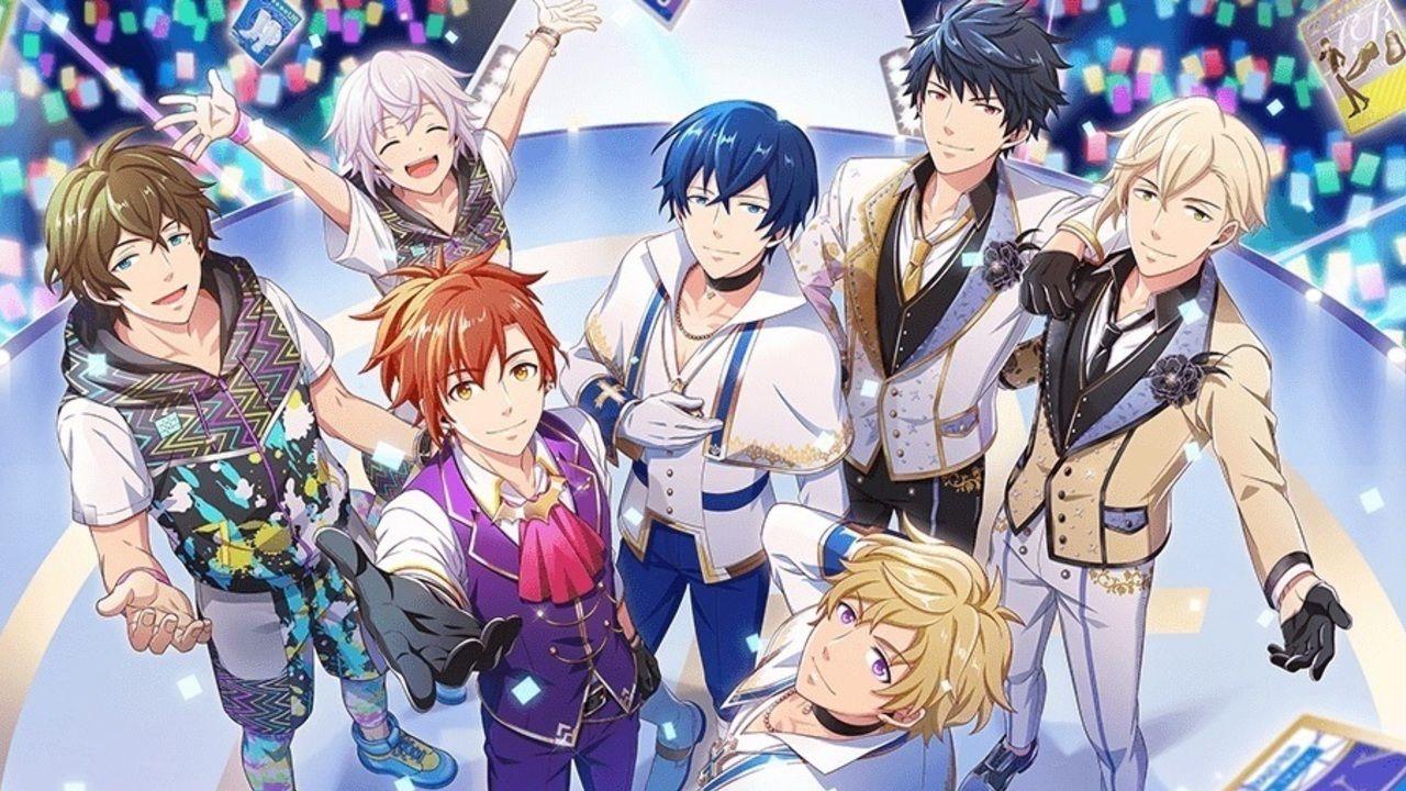 『ドリフェス!』武道館ライブは10月21日に開催!さらにアニメ再配信や各種コラボも決定!
