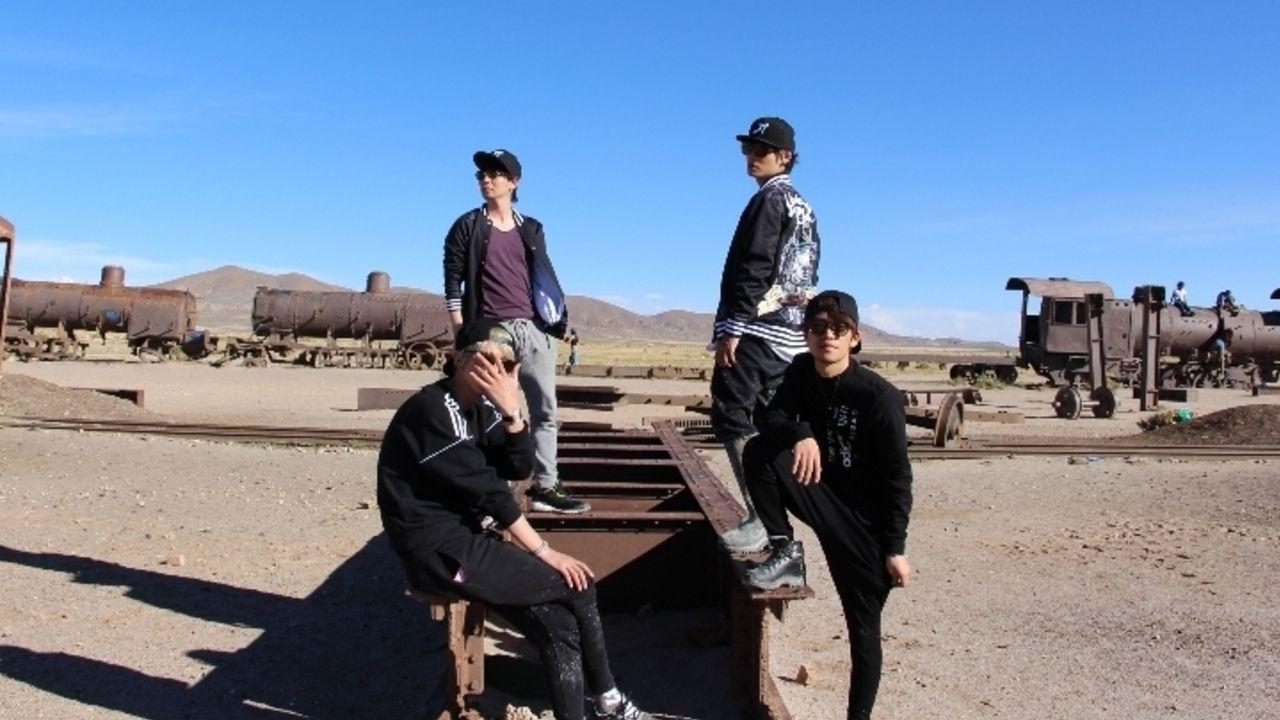 今度は声優4人で弾丸ツアー!岡本信彦さん発案の旅番組「オカモトラベル」第2弾が放送決定