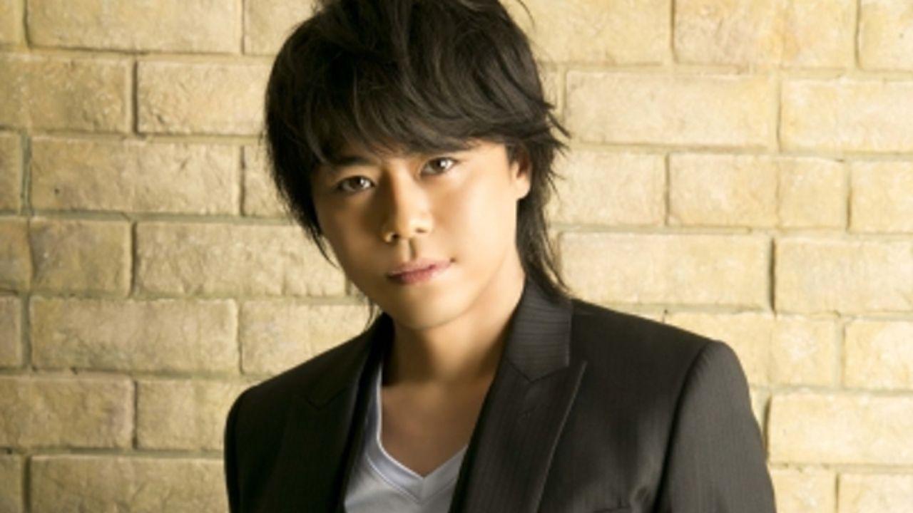 4月2日は浪川大輔さんのお誕生日!浪川さんといえばどのキャラを思い浮かべる?