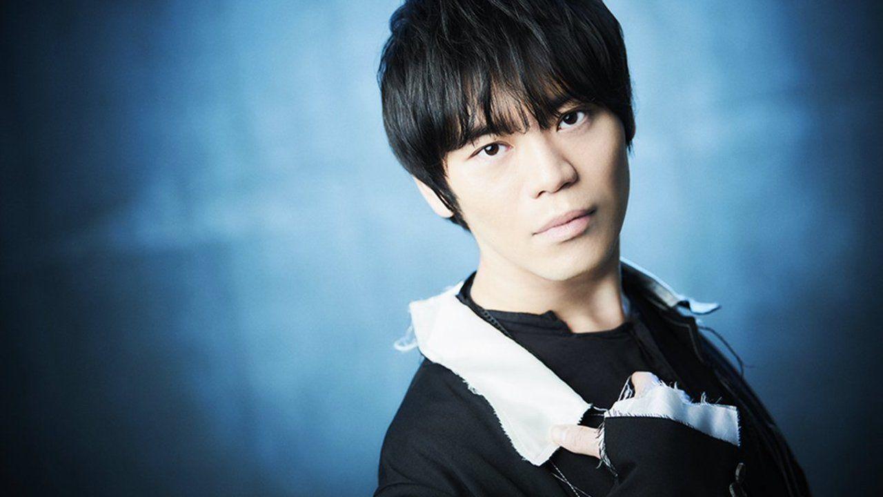 古川慎さんがランティスよりアーティストデビュー決定!自身作詞で「古川慎」にしか表現できない世界を届ける