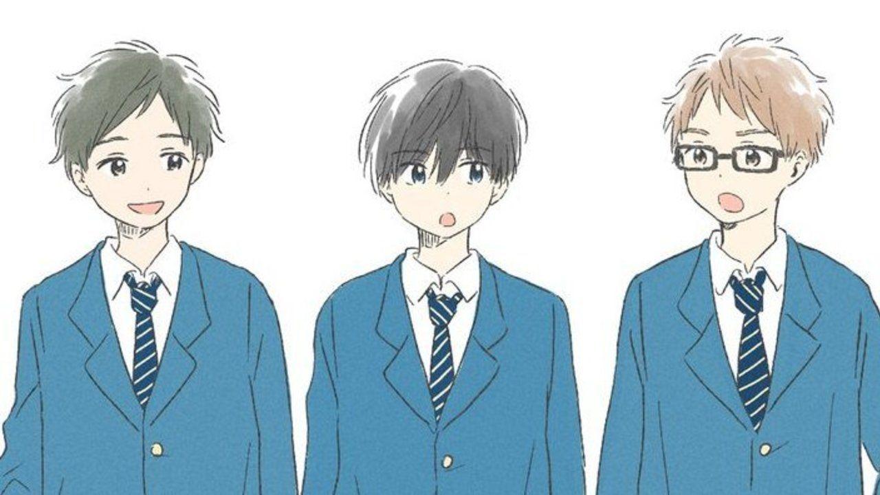 『ノエイン』赤根和樹監督が新作アニメを制作!思春期の子供たちのドラマを描いた作品