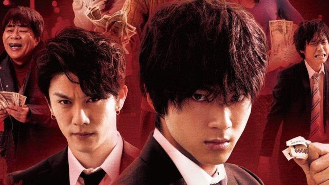 『ゴーカイジャー』ブルー役の山田裕貴さんが心境を告白。青木玄徳さん出演の映画『闇金ドッグス』1週間限定で上映決定