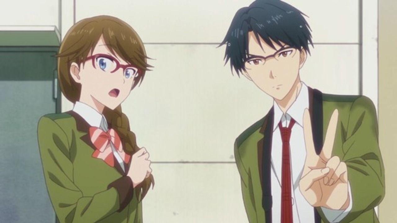 『多田くんは恋をしない』第2話感想 良い写真撮ったら勝ちよバトル!新しい組み合わせの恋の行方は!?