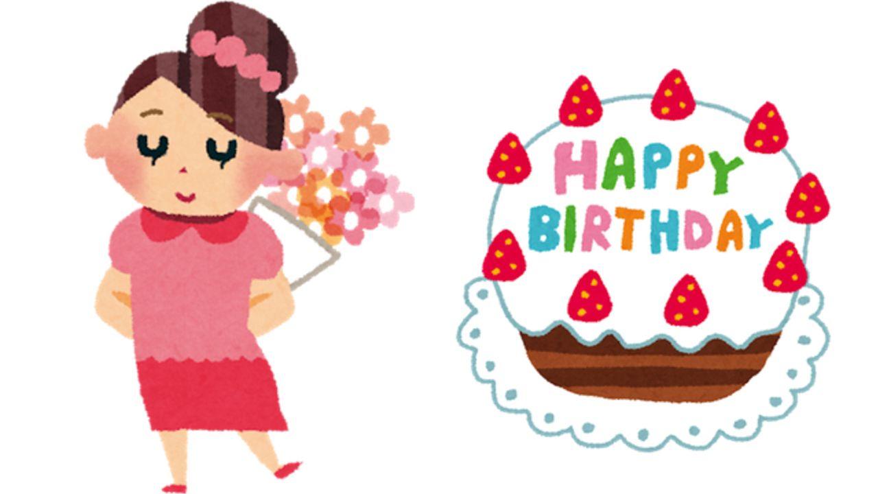 みんなはキャラの誕生日ってどうやって祝ってる?