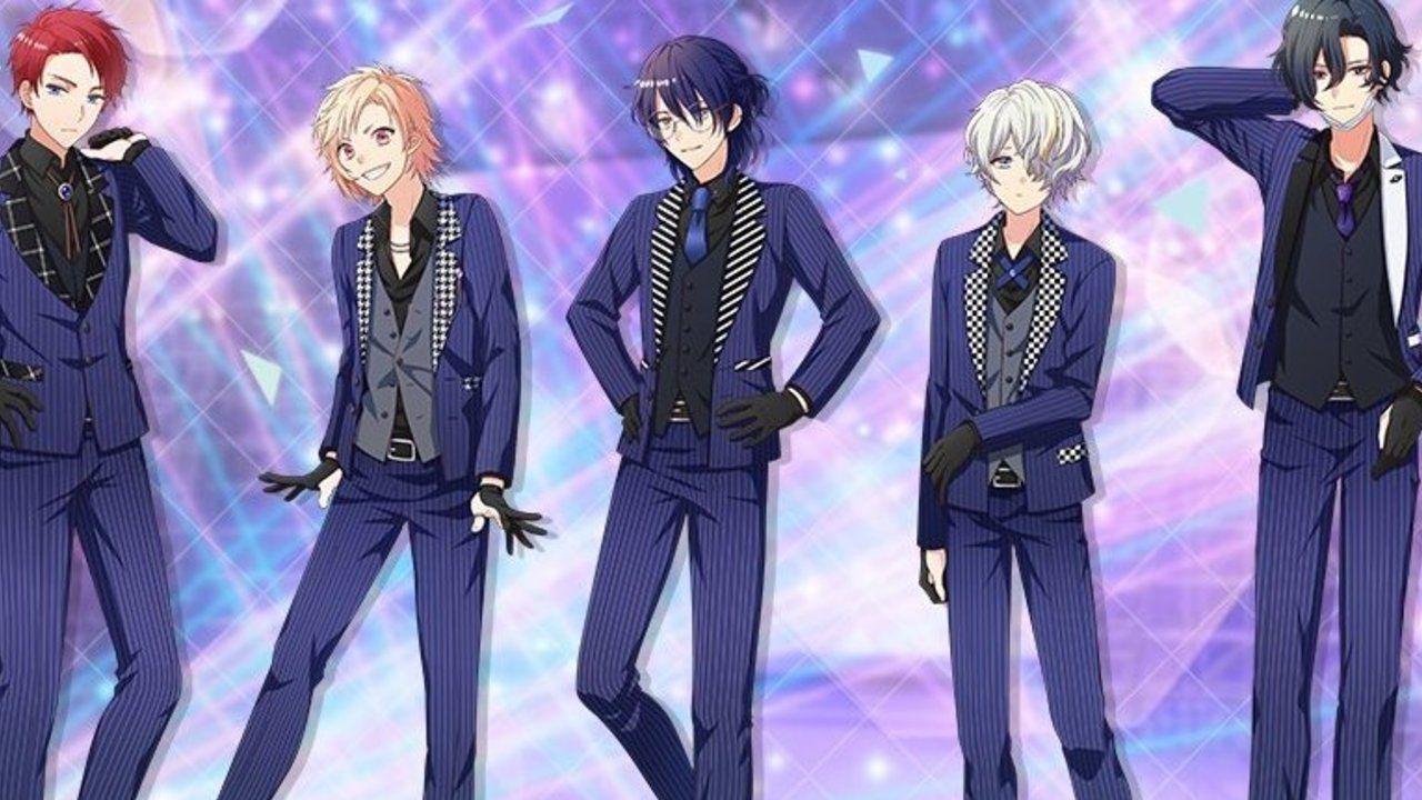 スター声優育成アプリ『オンエア!』より美麗なステージ衣装が解禁!各ユニットの個性が光る!