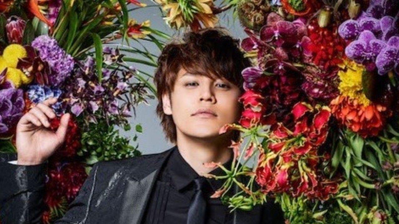 宮野真守さんのベストアルバムの詳細が決定!ジャケット3種や投票で決まった収録曲が発表