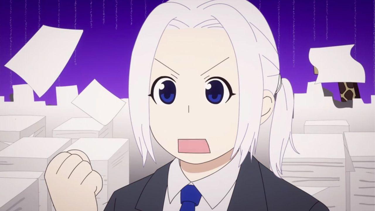 『アルスラーン戦記』再放送決定!さらにショートアニメ「企業戦士アルスラーン」公開
