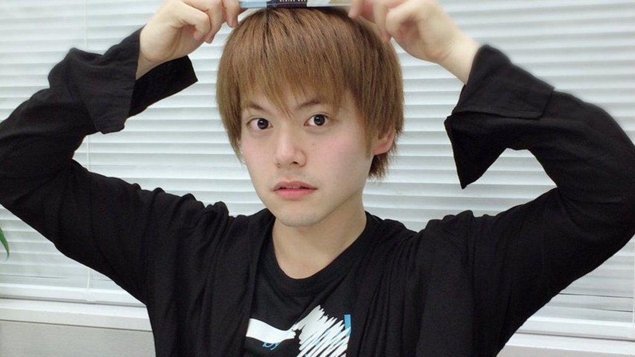 たそ大丈夫?ちゃんと食べてる?内田雄馬さんの激ヤセ写真にファンも困惑、心配の声も