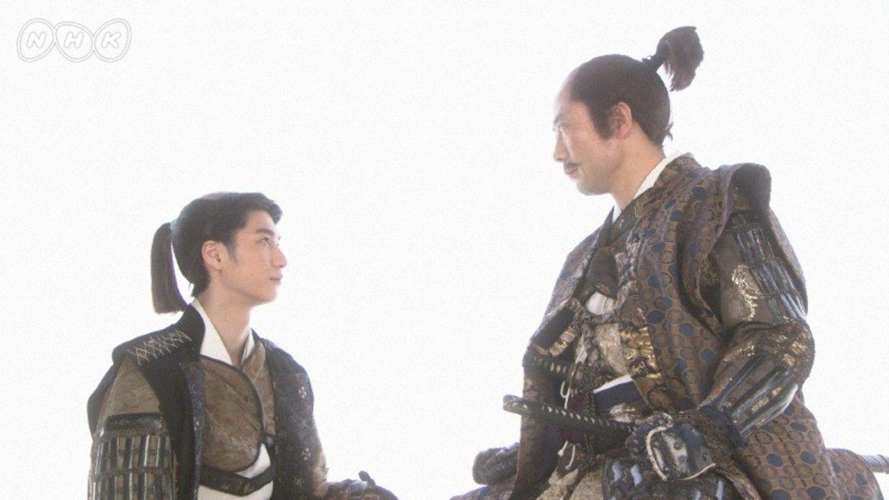 NHKの男色特集が話題に!伊達政宗と若者の恋や、森川智之さんらによる井原西鶴「男色大鑑」朗読劇も