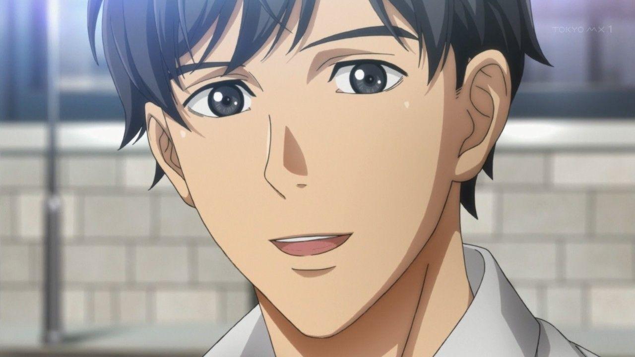 『銀英伝DNT』第4話感想 有能なヤンの青春時代!ショタヤンやユリアンも登場