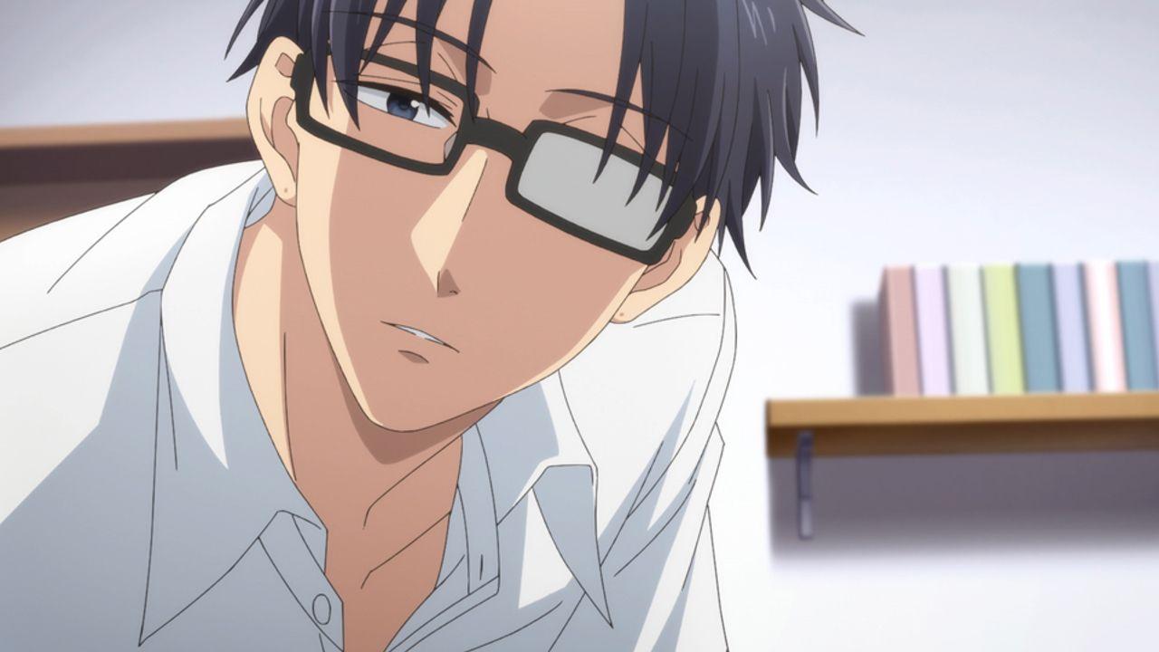 『ヲタクに恋は難しい』第3話感想 イケメンの顔が迫る!そして不意打ちキ…!