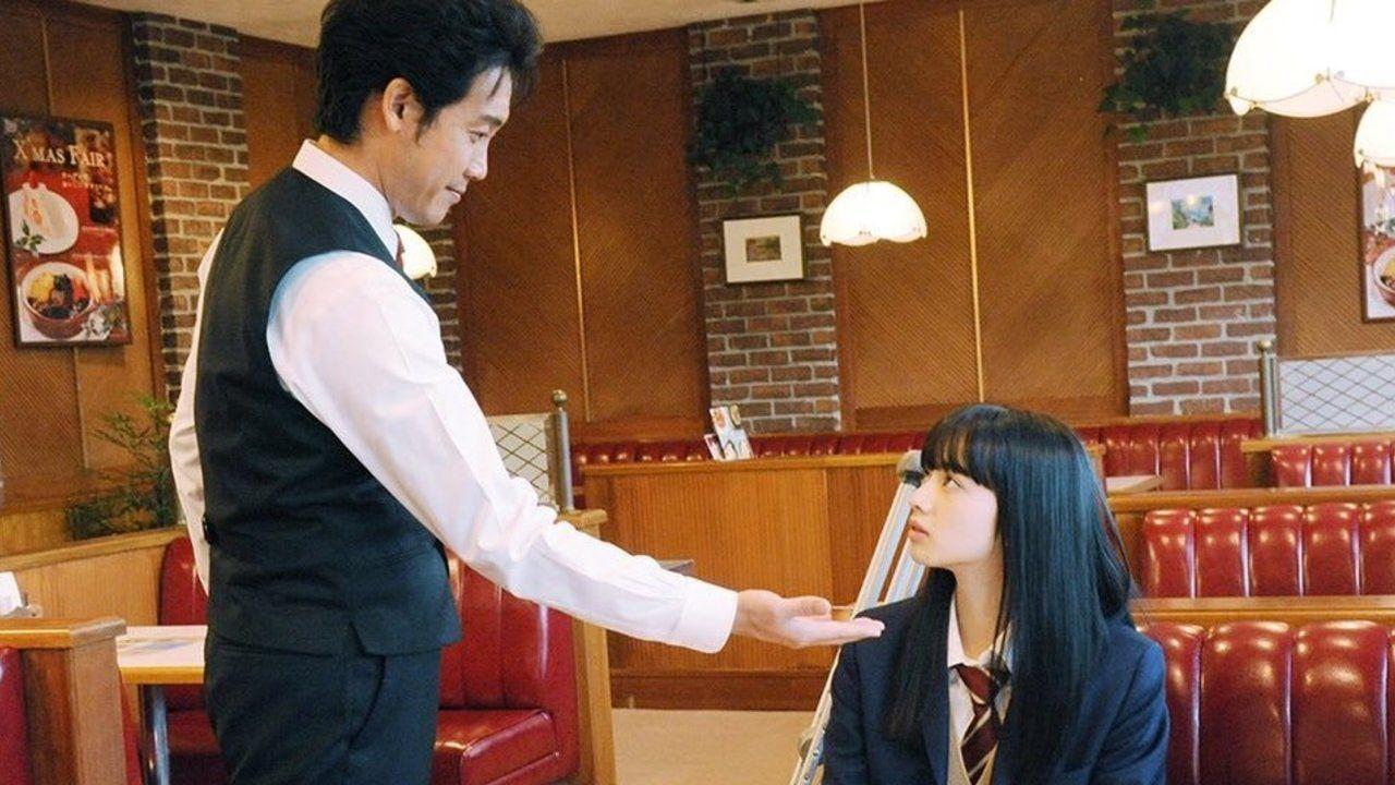 映画『恋は雨上がりのように』吉澤とユイの恋を描くオリジナルスピンオフドラマが公開!