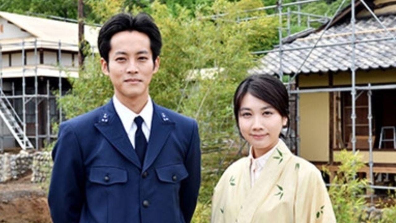 日本アカデミー賞受賞作品『この世界の片隅に』が連続ドラマ化!メインキャストには松坂桃李さんが出演