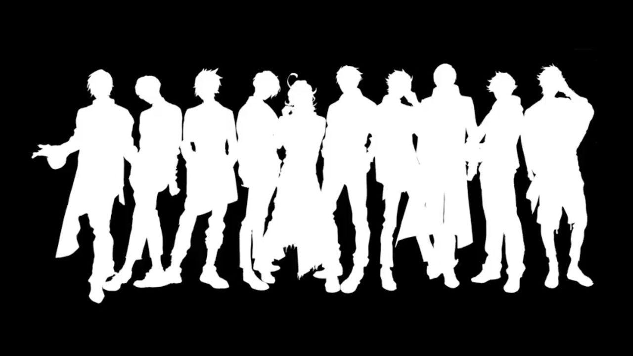 モンスター x 音楽プロジェクト「ホーンテッド・オバケストラ」始動!キャストに伊東健人さん、高塚智人さん