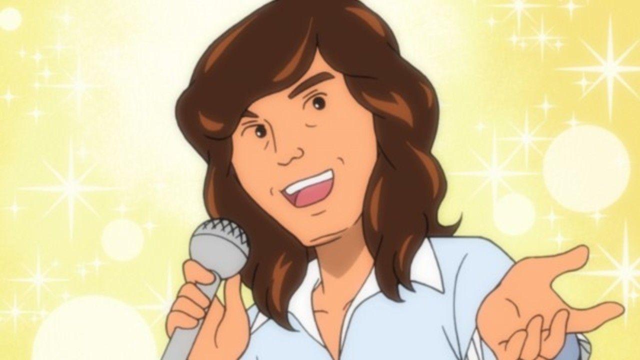 5月27日放送の『ちびまる子ちゃん』に西城秀樹さんが登場 放送は以前から決定