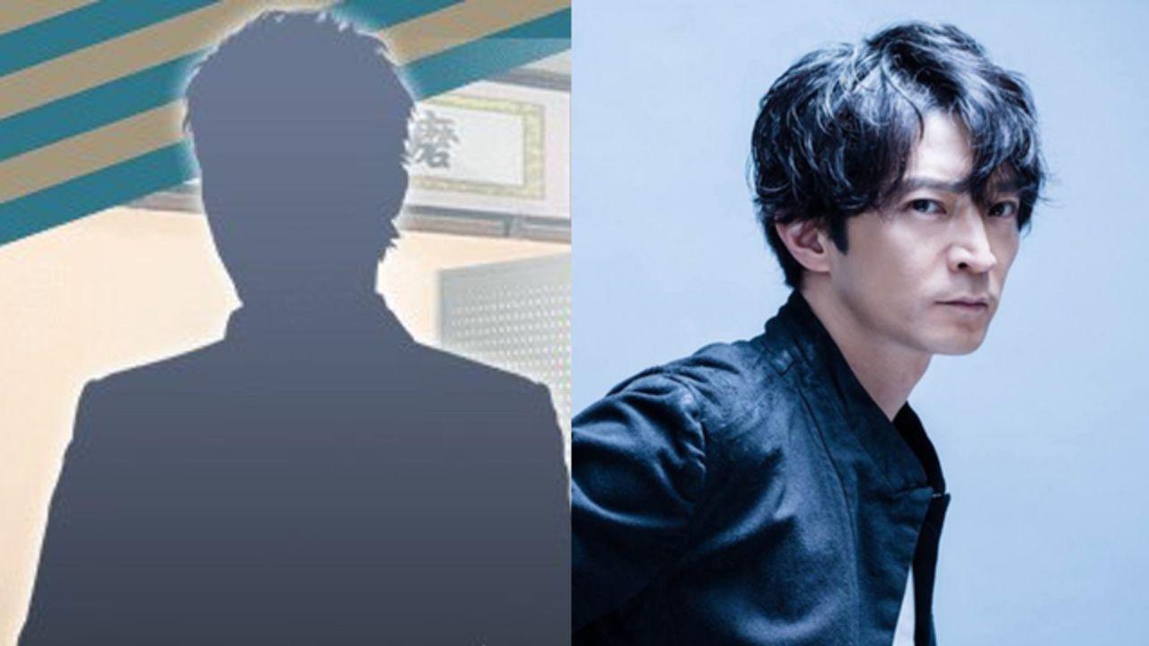 海◯コーポレーションでは…?『シャニマス』283プロダクションの社長役を津田健次郎さんが担当!