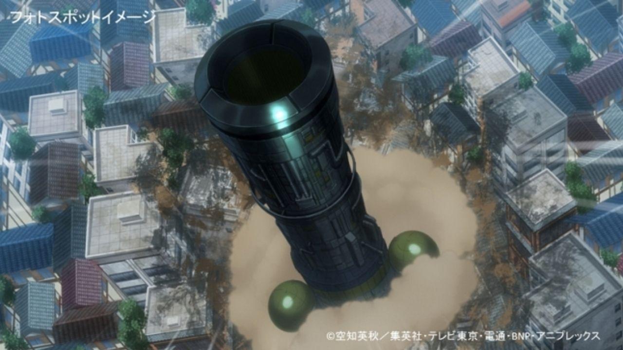 下ネタじゃねーかァァァ!『銀魂』ネオアームストロングサイクロンジェットアームストロング源外砲が池袋に爆誕