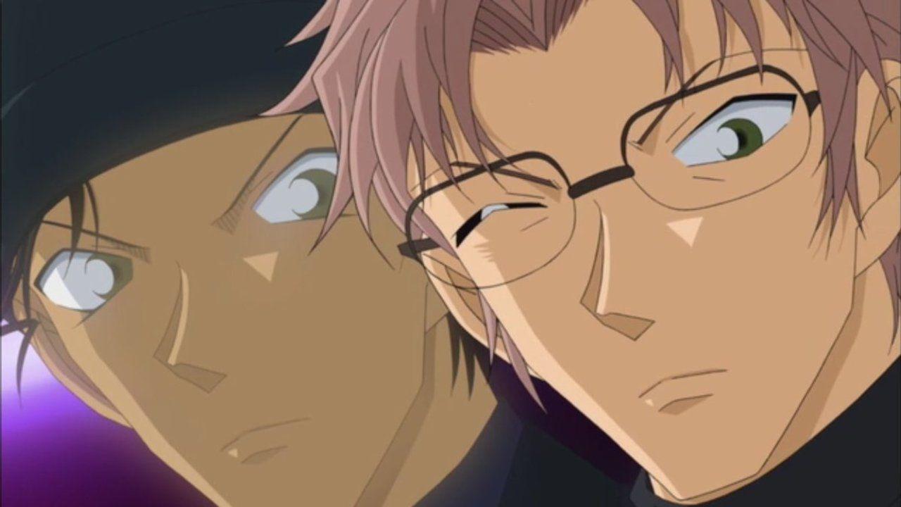 10月1日は「メガネの日」!メガネが似合う男性キャラといえば?