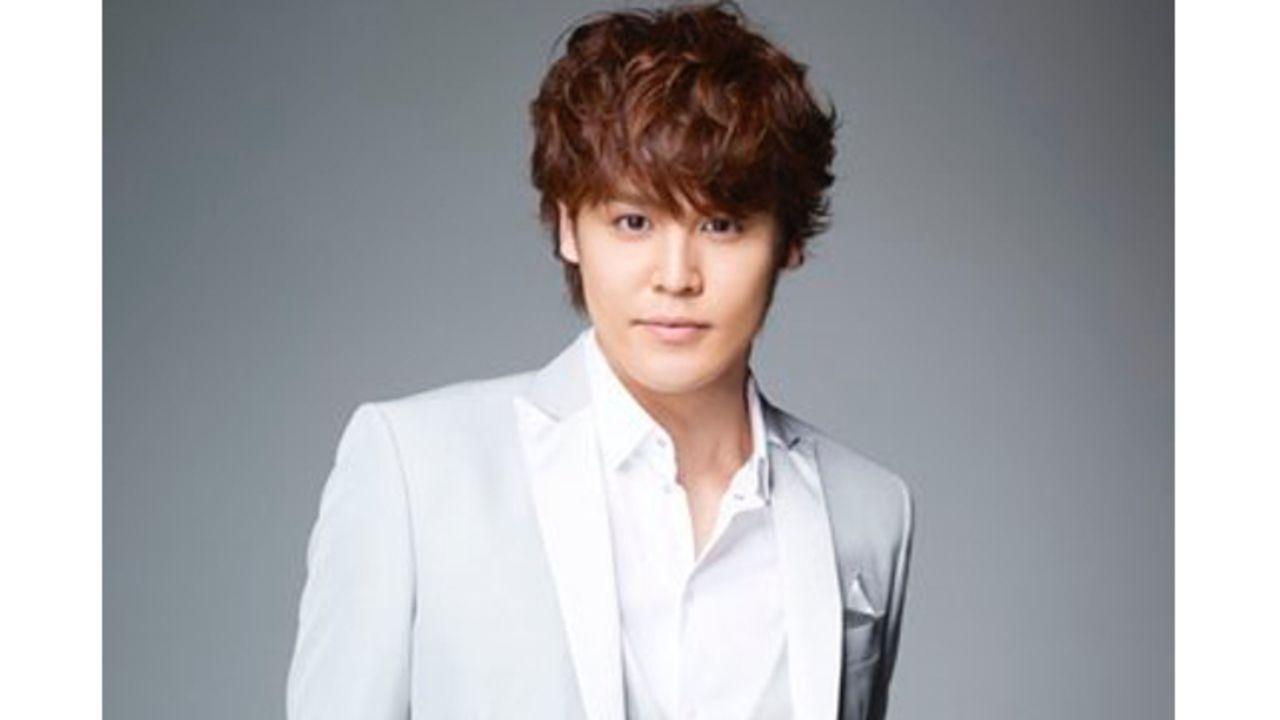 日テレ「スッキリ」に宮野真守さんが出演!2年5か月ぶりの登場で今回も生歌を披露!