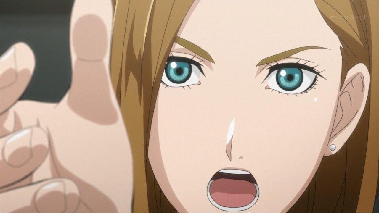 『銀英伝DNT』第9話感想 ジェシカの演説が素晴らしい。現代の人に見て欲しい…