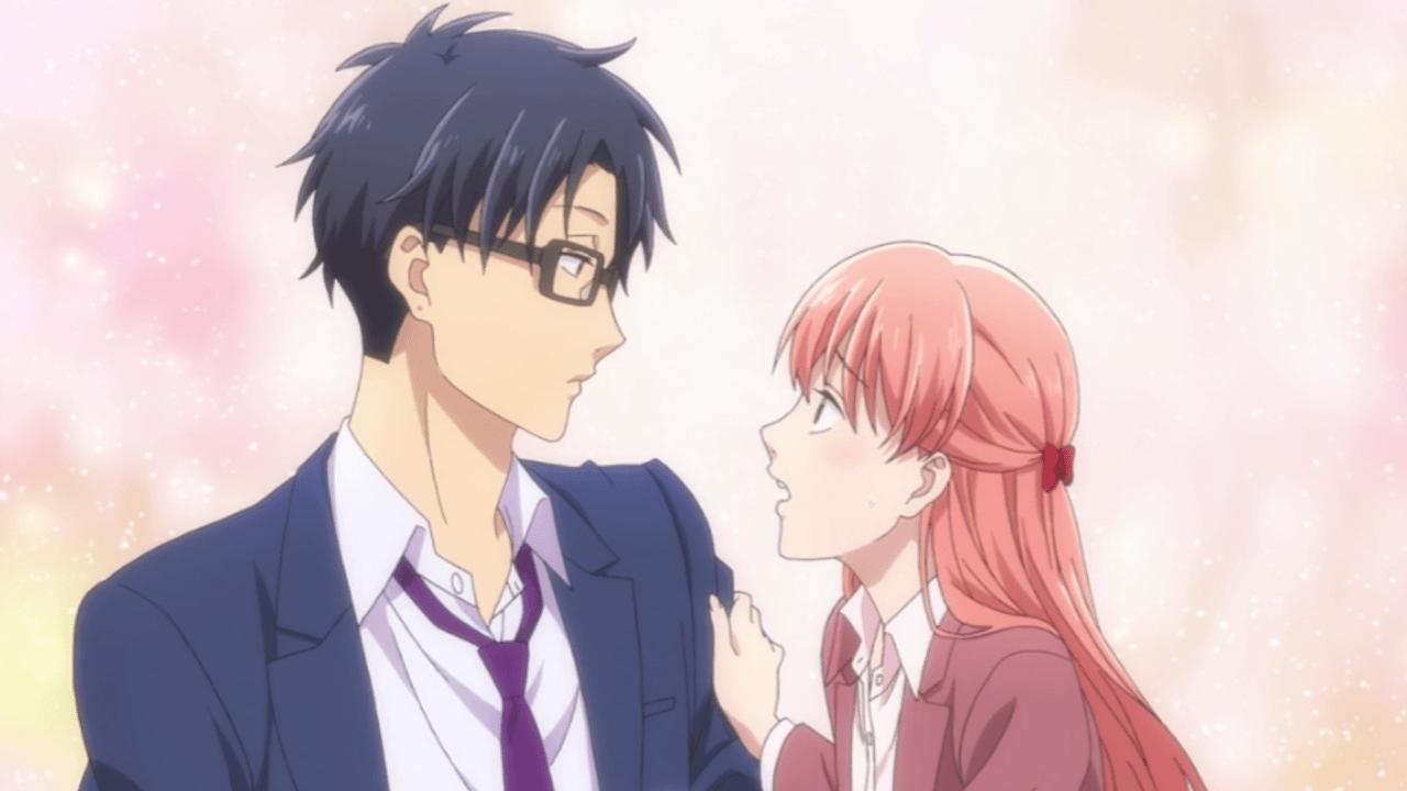 6月12日は恋人の日!アニメに登場する憧れのカップルは?