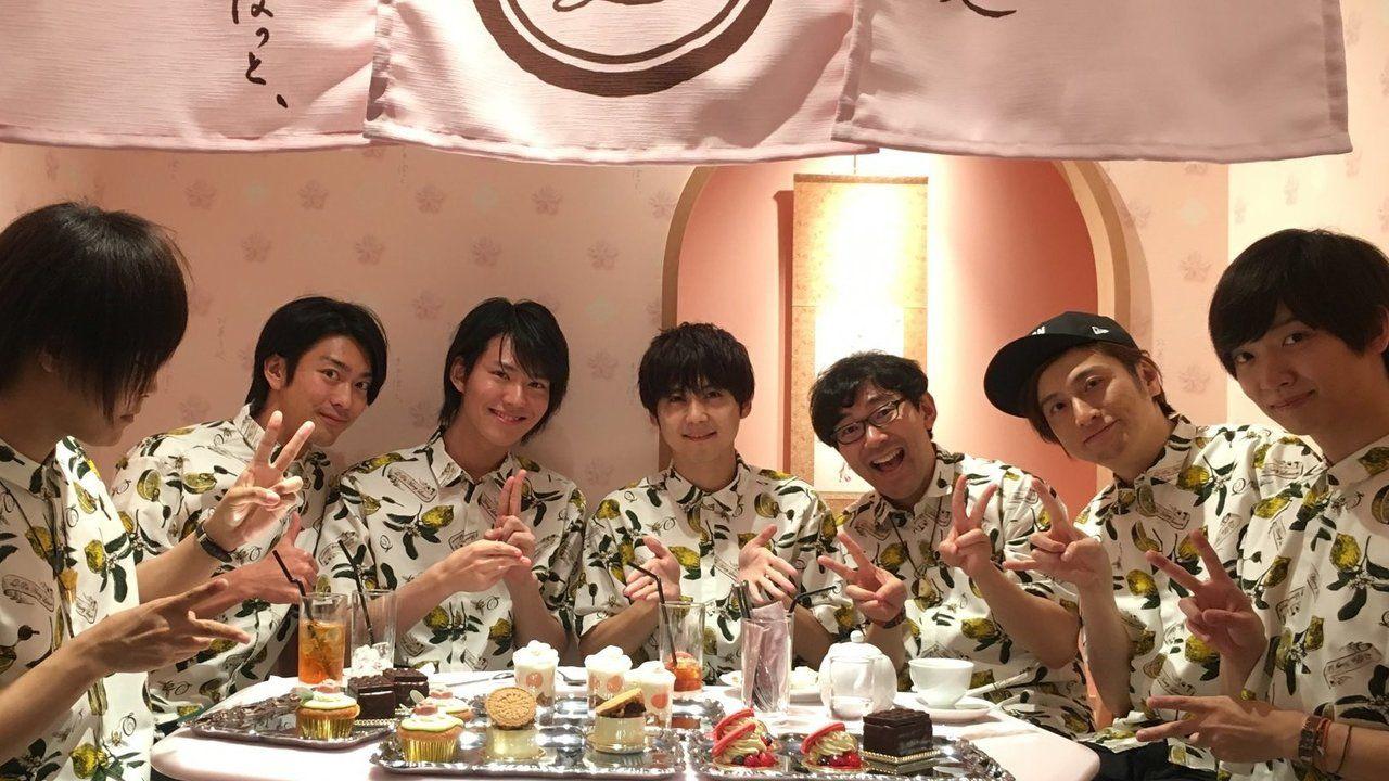 梶裕貴さん、小野友樹さんら声優&俳優&歌手の神メンツでプライベート男子会を開催!おそろコーデにもほっこり