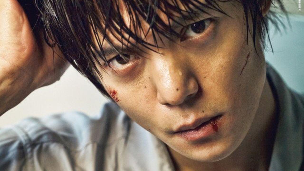 「CUT」7月号は『刀ステ』新作を特集!鈴木拡樹さん、荒牧慶彦さんらが登場