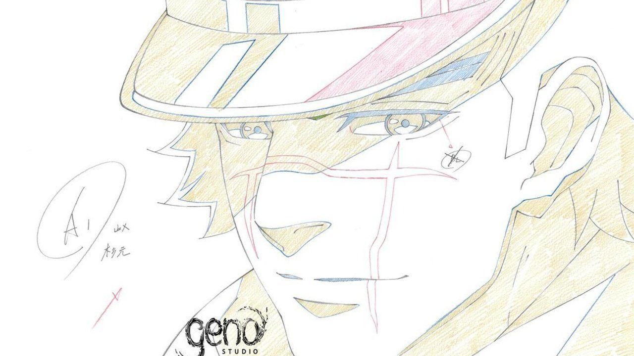 さらなる変態も登場!?アニメ『ゴールデンカムイ』第2期が2018年10月より放送&7月より再放送決定!