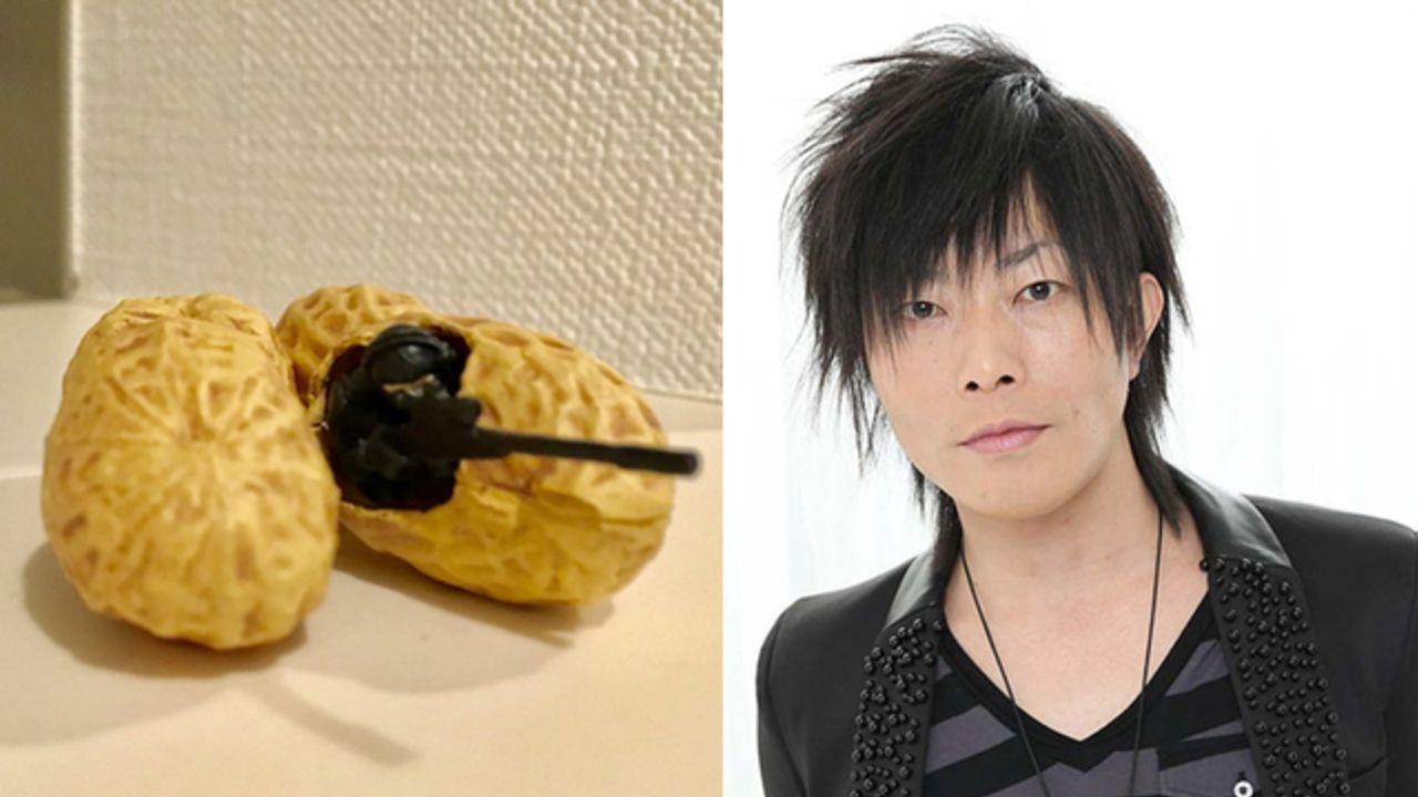 谷山紀章さんがミニチュアスナイパーたちとお戯れ!みんなはどのスナイパーがお好み?