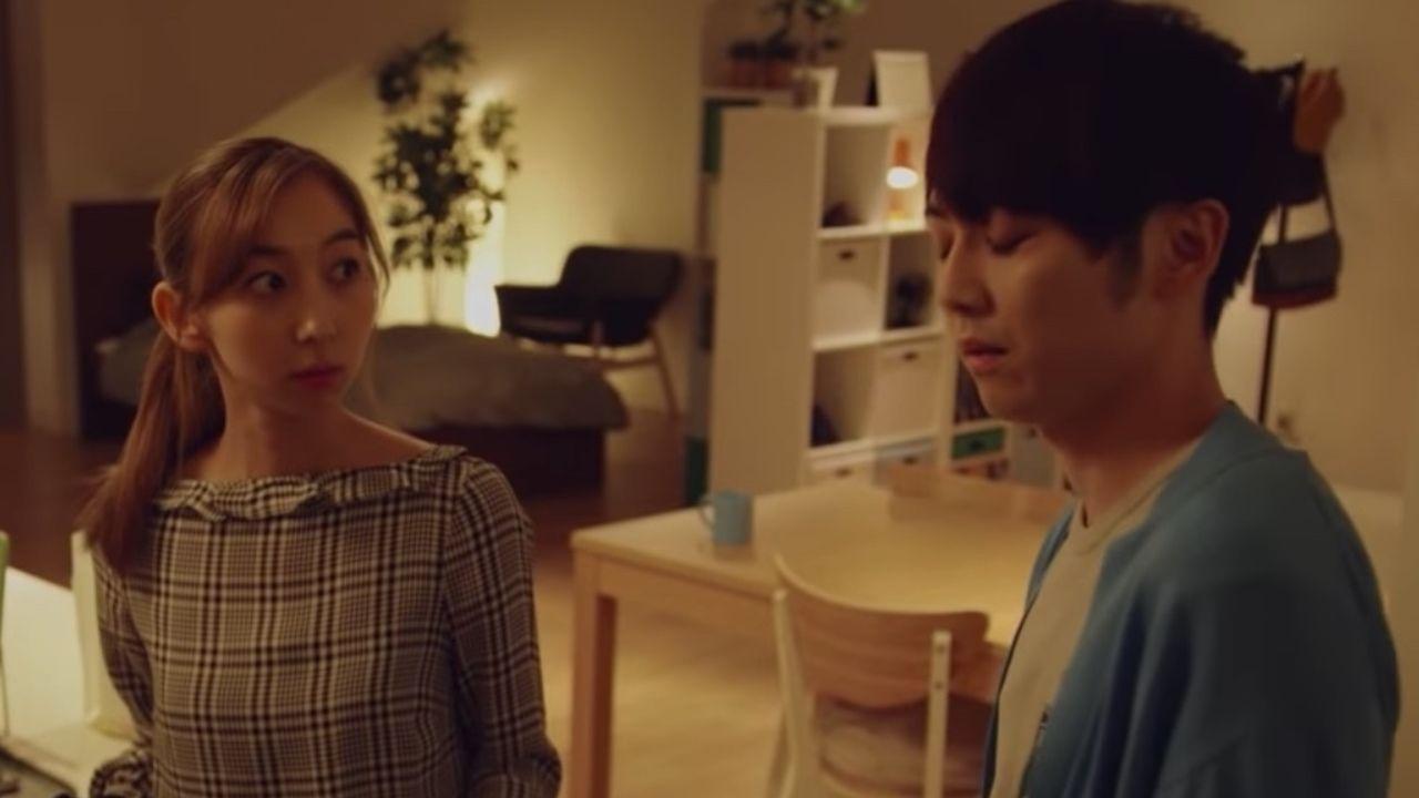 梶裕貴さんと飯田里穂さんがカップルに…衝撃のラストに注目!人気声優が迫真の演技を見せるドラマがYouTubeにて配信!