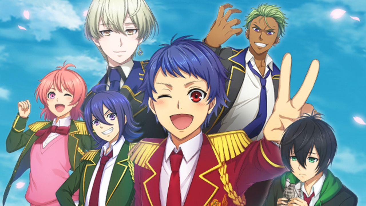 アプリ『キンプリ』新イベントは新作アニメの前章を描く!加藤プロデューサーの熱い想いに菱田監督が応えて実現!