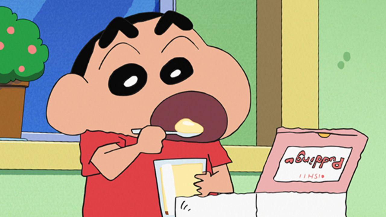 絶対見ないと。6月29日放送の『クレヨンしんちゃん』は野原しんのすけ役・矢島晶子さん最後の登板回