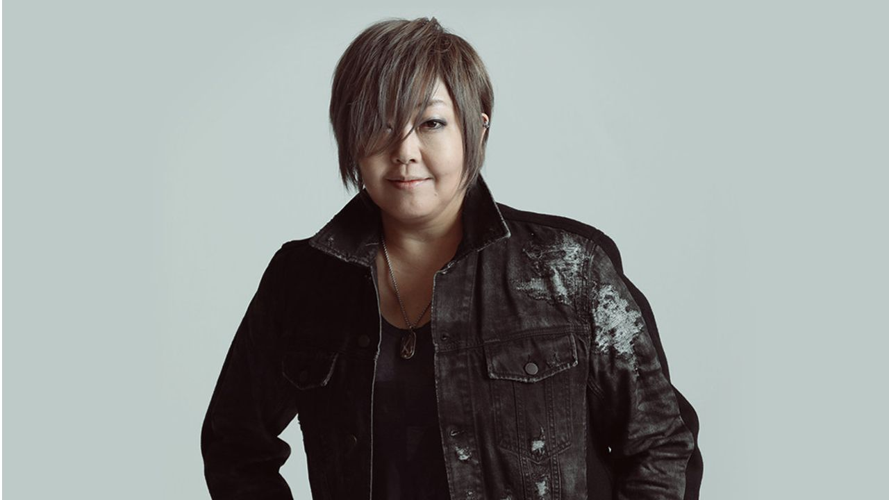 緒方恵美さんが育休への反発意見に疑問視、クールなコメントが共感を ...