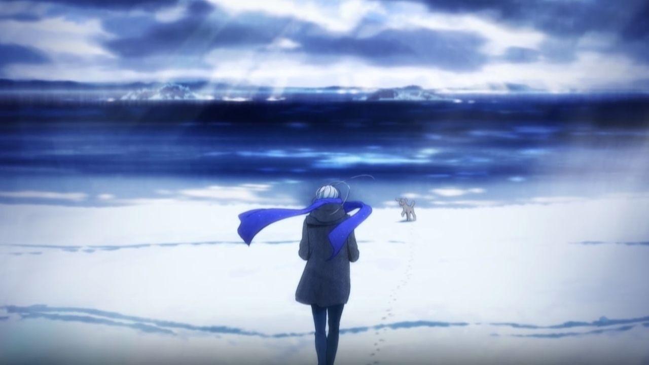 完全新作劇場版『ユーリ!!!on ICE』2019年公開決定!ティザービジュアル&SPムービーが公開