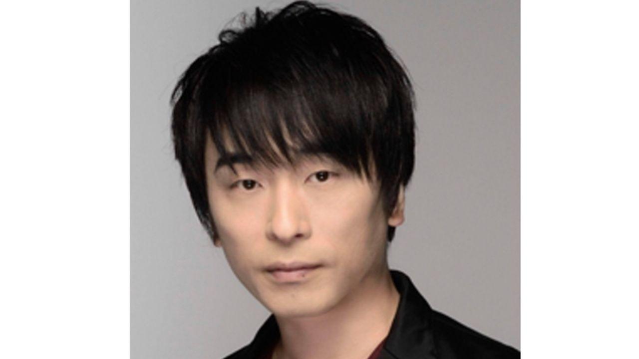 関智一さんが夏コミに降臨!男性声優をテーマにした「声優の裏事情」本を頒布&売り子で初参加!