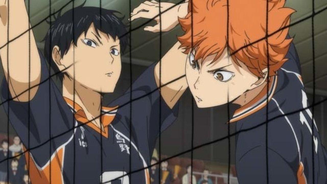 10月第2月曜日は「体育の日」!スポーツアニメといえば?
