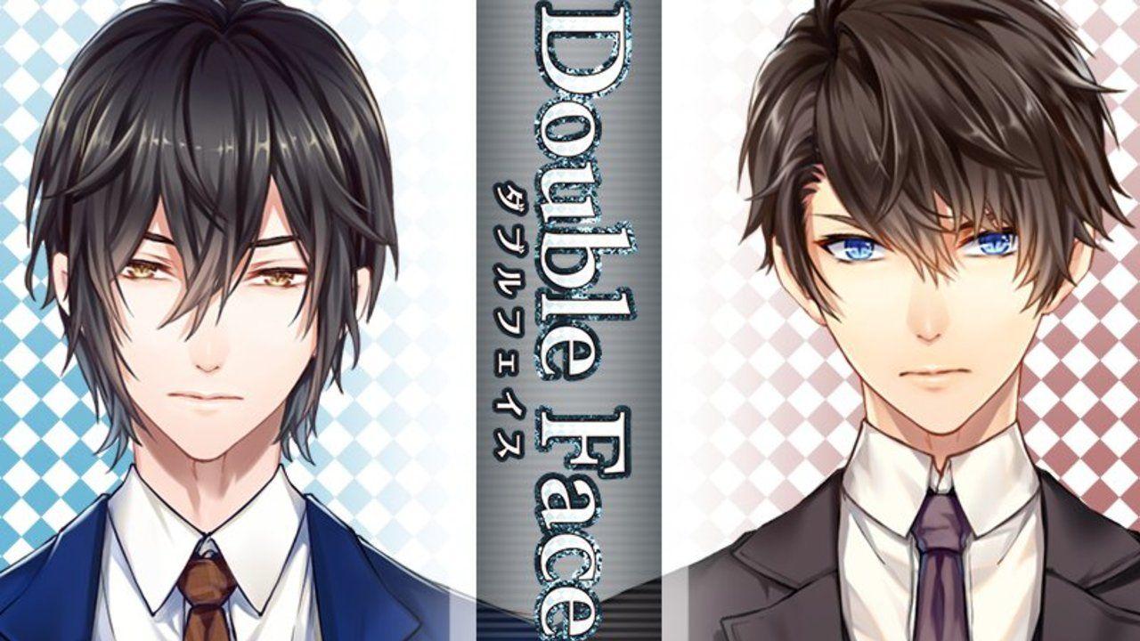 ミステリー x 恋愛ノベルの女性向け新作アプリ『ダブルフェイス/2人の婚約者』キャストに前野智昭さん、八代拓さん
