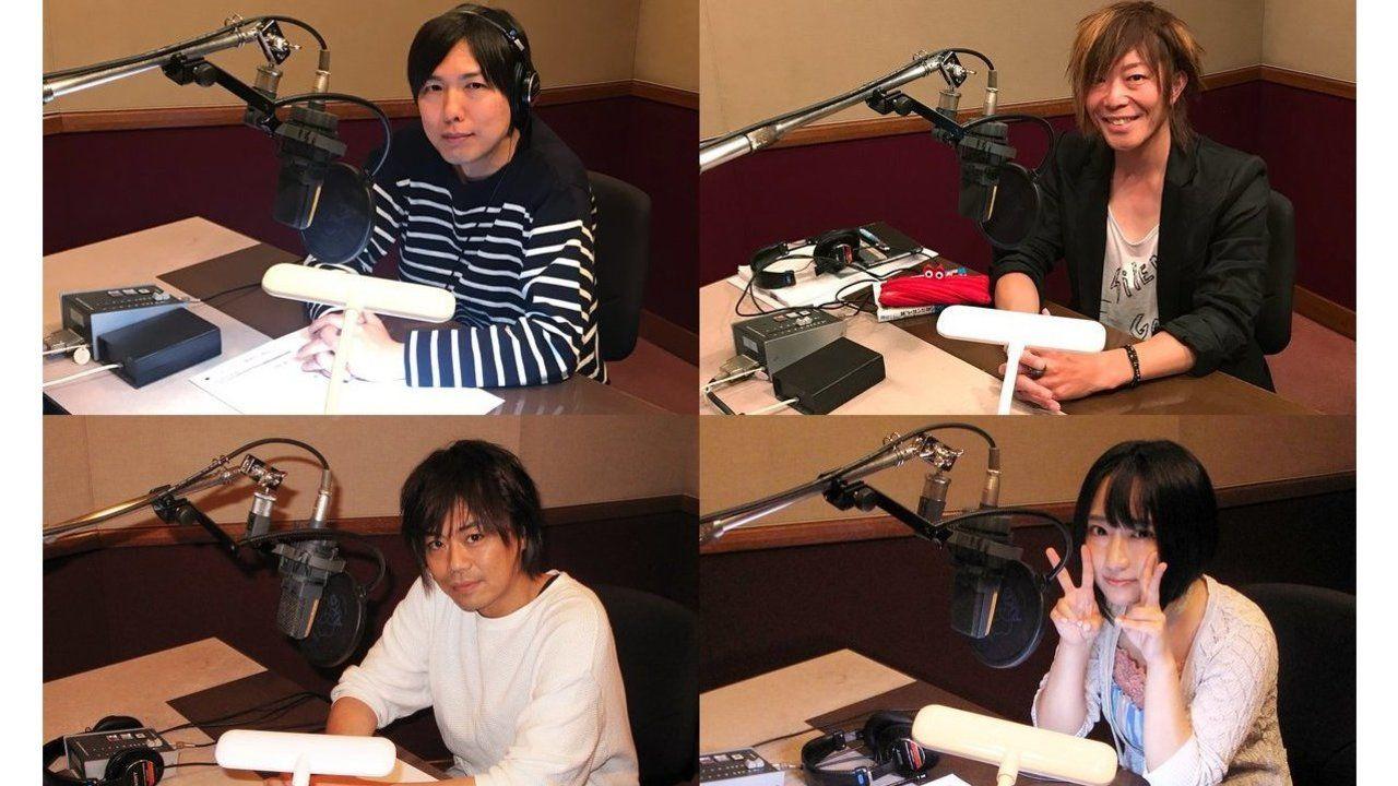 「ありえへん∞世界」に緒方恵美さん、谷山紀章さん、神谷浩史さんら超豪華声優陣8名がボイスオーバーで出演!