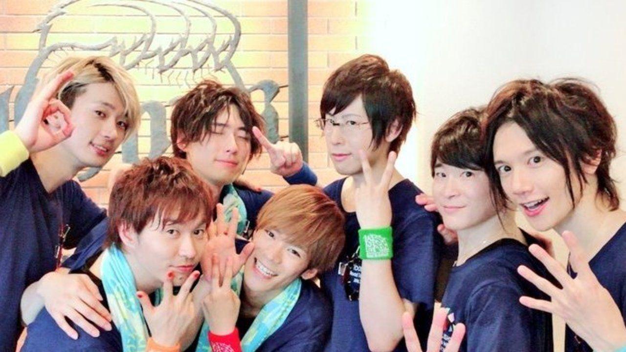 『アイナナ』1st LIVE「Road To Infinity」キャストたちの写真&ツイートまとめ!「最高しか言えないステージ」