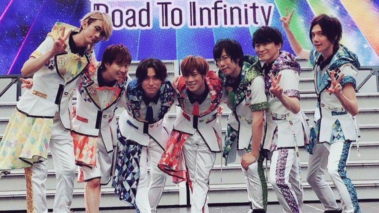 """出演者たちも""""ナナライ""""ロス!『アイナナ』1st LIVEの終了に「そうか…もうライブのリハ無いんだね。」"""