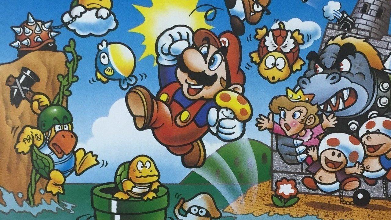 あなたが子供の頃に遊んだ思い出のゲームといえば?