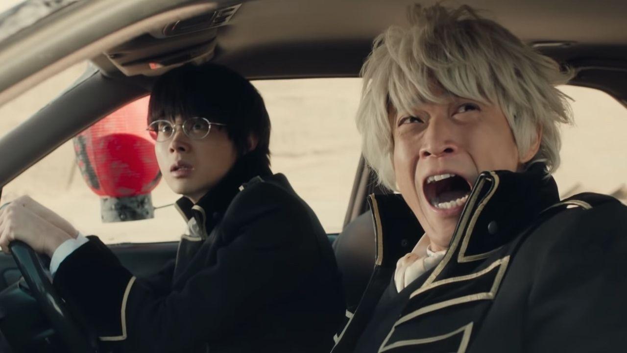 映画『銀魂2』トッシーやパー子、パチ恵らも登場する劇場版本予告映像が解禁!ラストには「将軍かよー!」