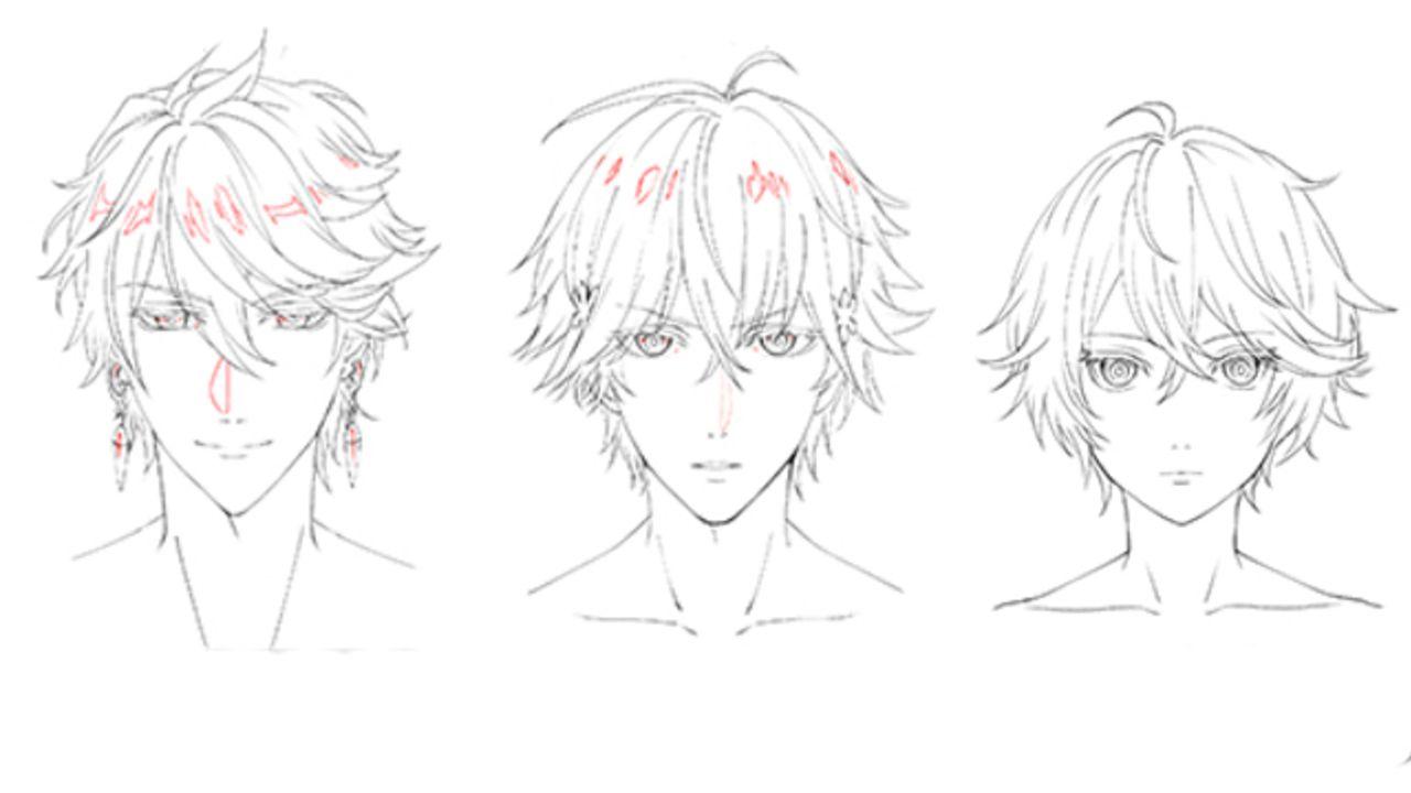 アニメ『夢100』新たに「雪の国」高潔なる3兄弟の王子が登場!演じるのは新垣樽助さん、細谷佳正さん、下野紘さん