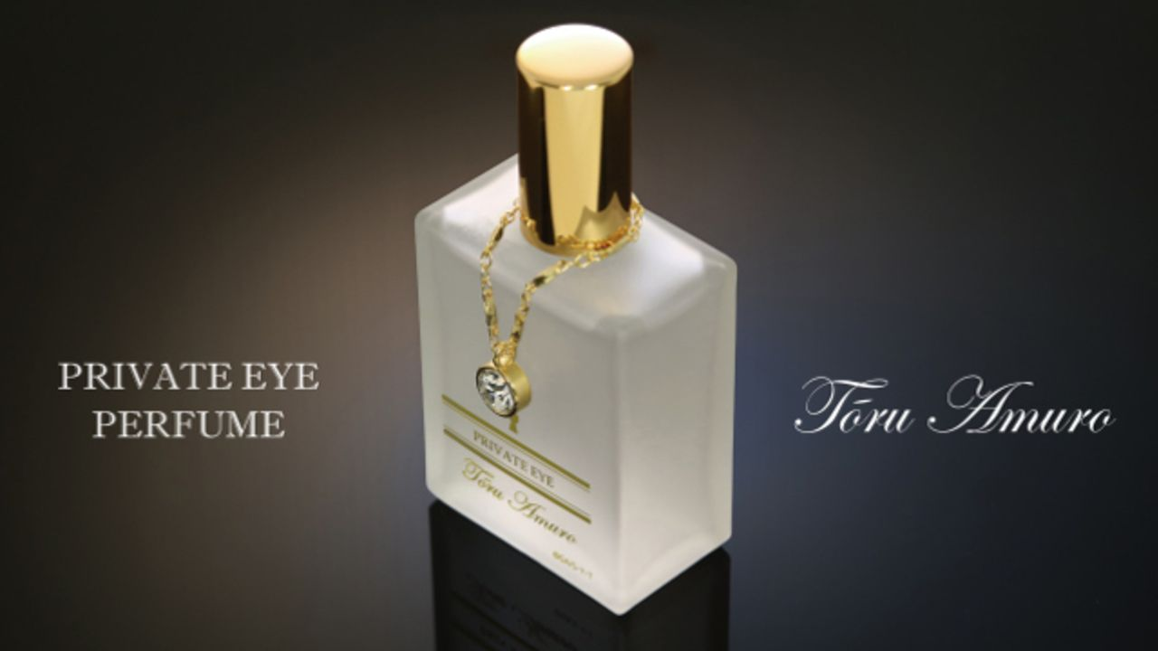 『名探偵コナン』安室透、工藤新一&毛利蘭をイメージした香水が登場!特別版にはチャームつきの豪華仕様