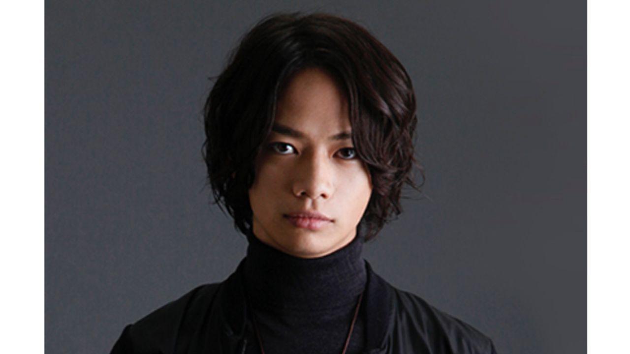声優・俳優の池田純矢さんが一般女性と入籍してたことを報告 アプリ『あんスタ』天満光役や『薄ミュ』藤堂平助役など