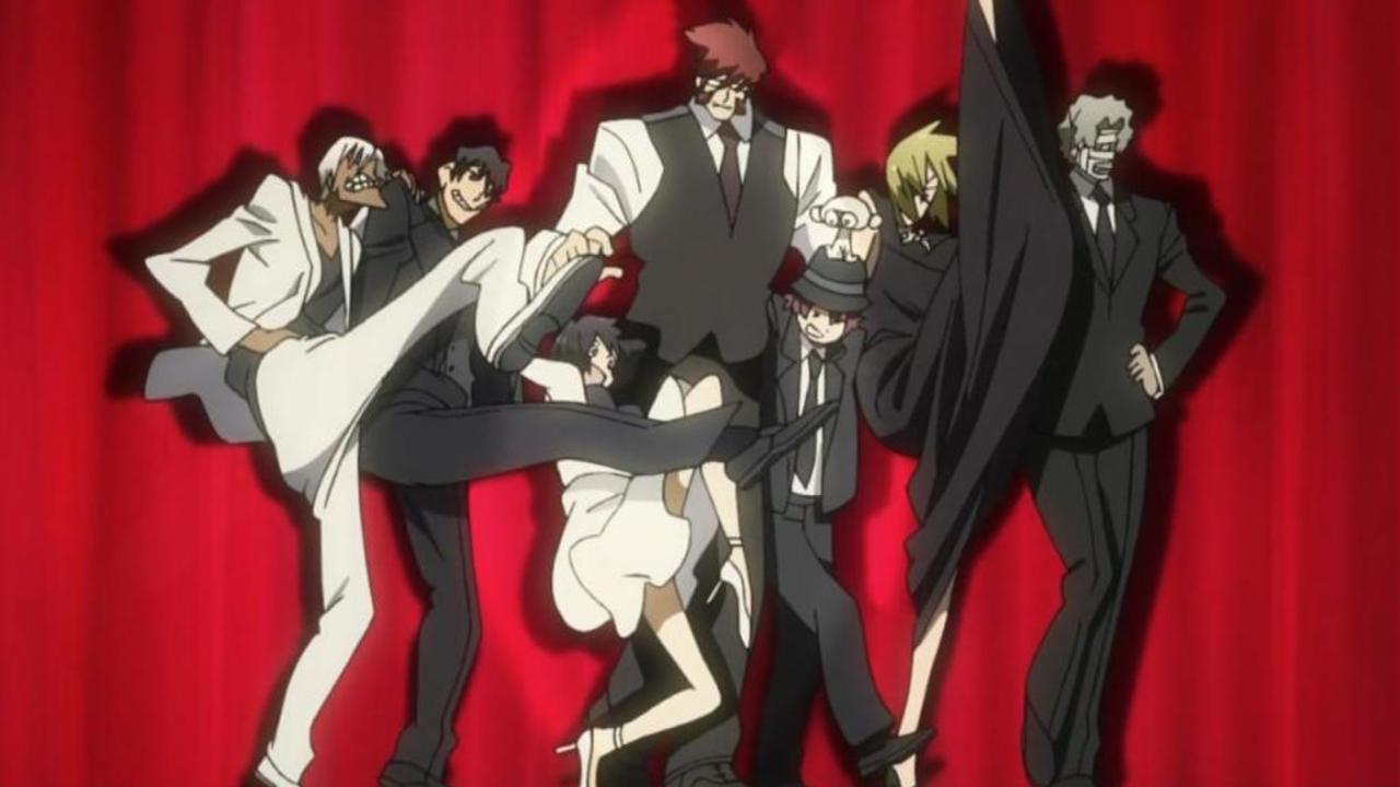 「OP・ED曲のダンスが最高なアニメ」といえば?