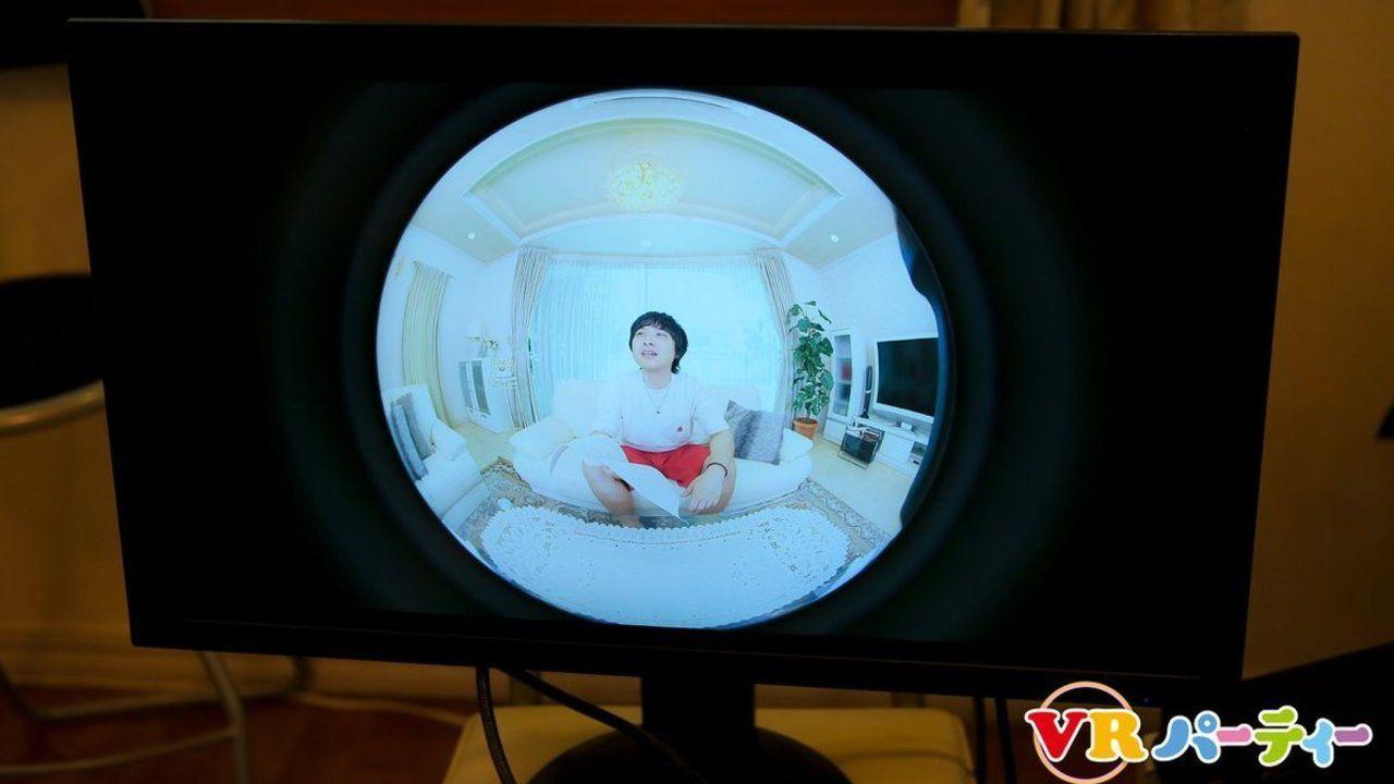 声優 x VR「VRパーティ」新作は寺島惇太さんに決定!まさかの◯◯編に山谷祥生さんも思わず大興奮!