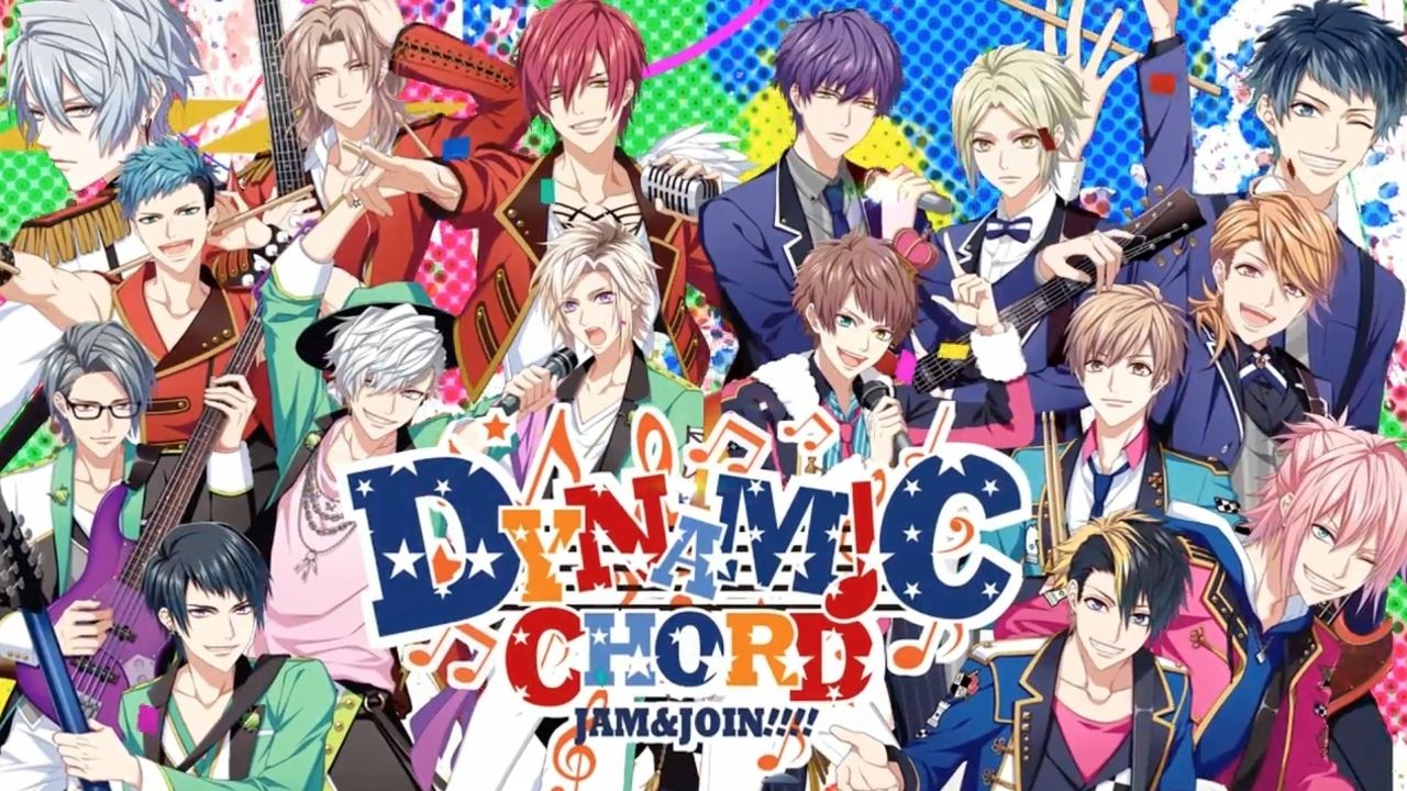 アプリ『DYNAMIC CHORD』OPムービーが公開!4バンドの代表楽曲を集めたベストアルバムの発売も決定
