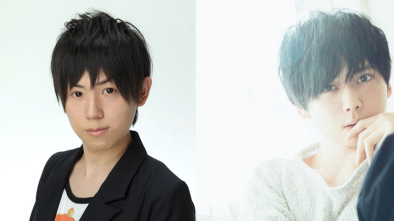 山下大輝さん&梶裕貴さんがラジオ「菅田将暉のオールナイトニッポン」に生出演!声をテーマにトーク