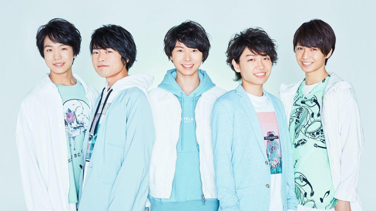 堀江瞬さん、千葉翔也さんら「キラミュ」所属ユニット主演の実写ドラマ制作決定!9月より無料配信開始